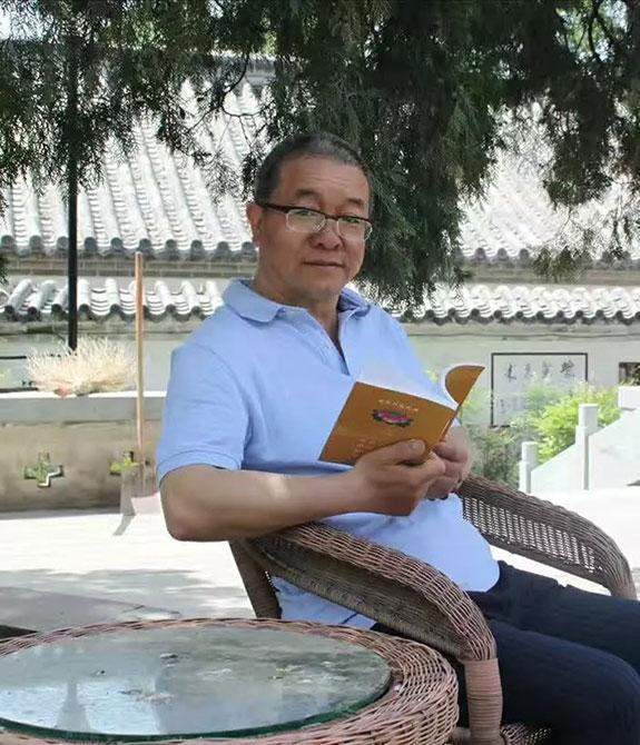 李新东老师