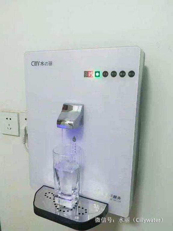 即热式管线机