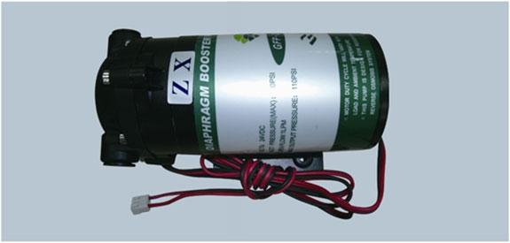 反渗透净水机增压泵