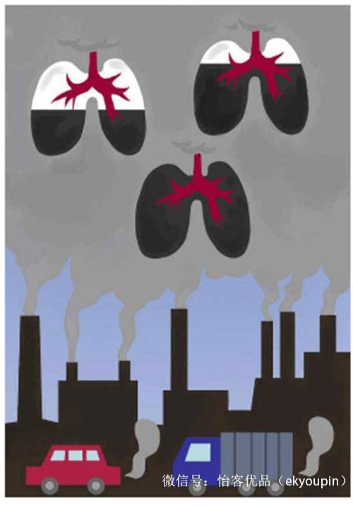 PM2.5污染