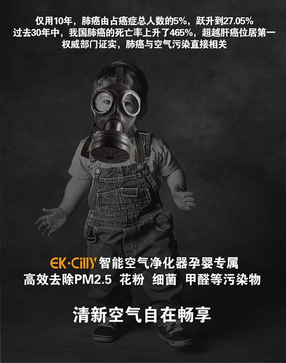 雾霾广告语