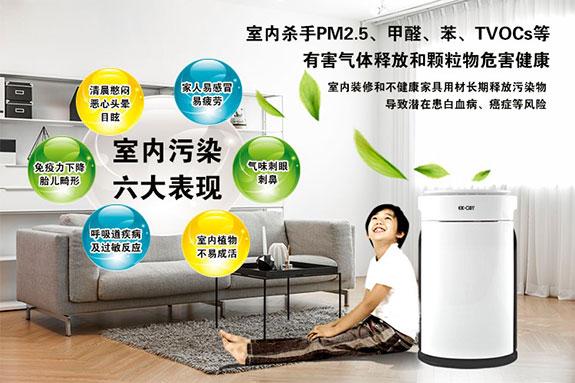 空气净化器如何卖