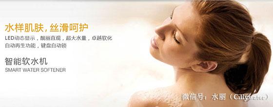 美容 节能 软水机
