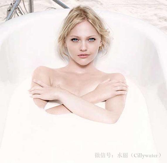 白富美都喜欢用软水