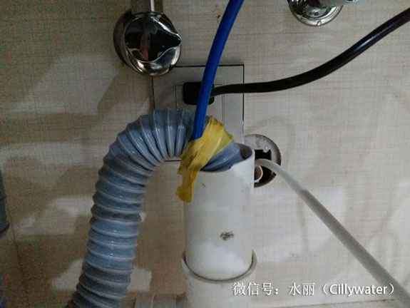 净水机安装