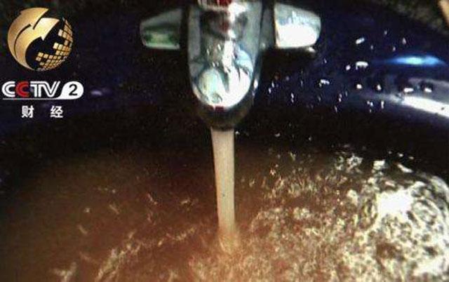 央视推荐安装净水器