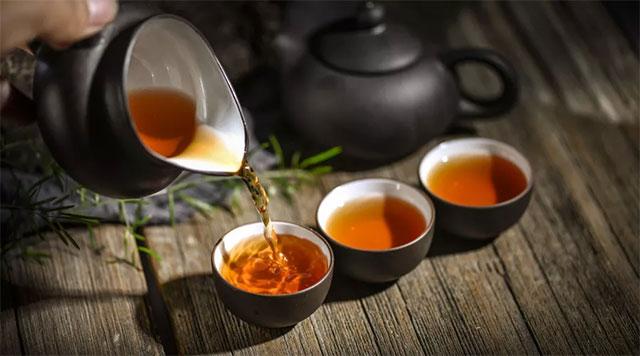 泡茶用什么水好
