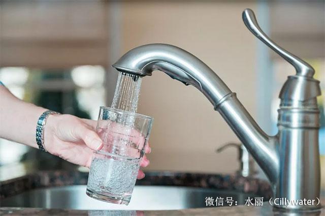 自来水不能直接喝