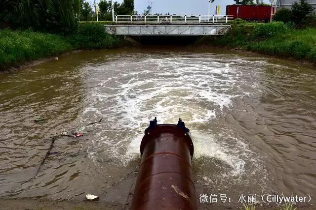 长江太湖水质差