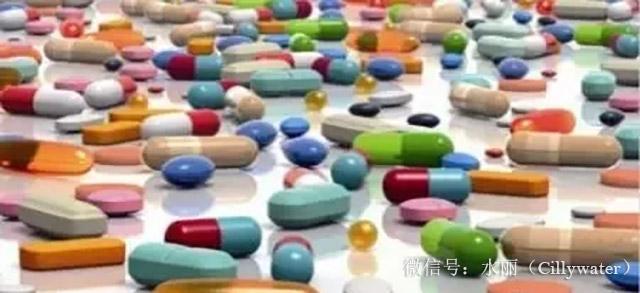 多种抗生素