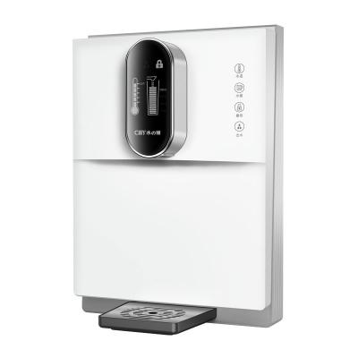 SZL-GJ06调温管线饮水机