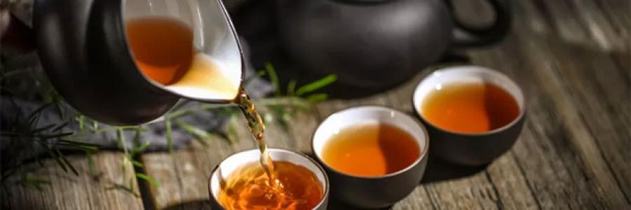 喝茶多年今天才明白,泡茶还是纯净水好!│推荐阅读