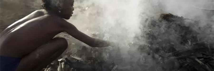世卫组织和联合国双警告:全球93%的儿童受空气污染影响60万儿童死亡!