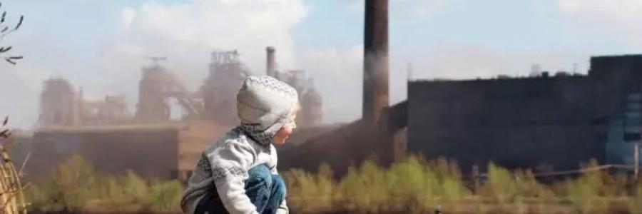 脑子不够用?进霾了!国际媒体相继报道:雾霾能进大脑,影响发育和健康!